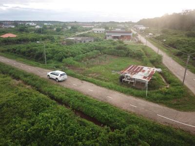 Suri Village 3, Paramaribo Noord