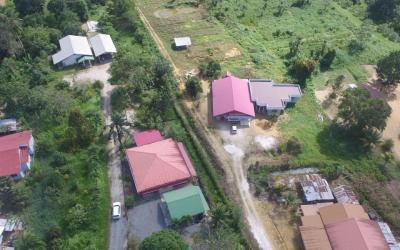5e Rijweg (La Poule / Kampong Baroe)