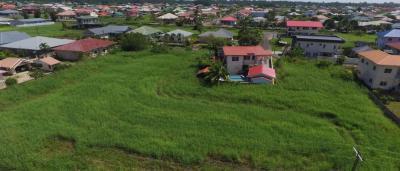 Powisistraat #83, Paramaribo Noord